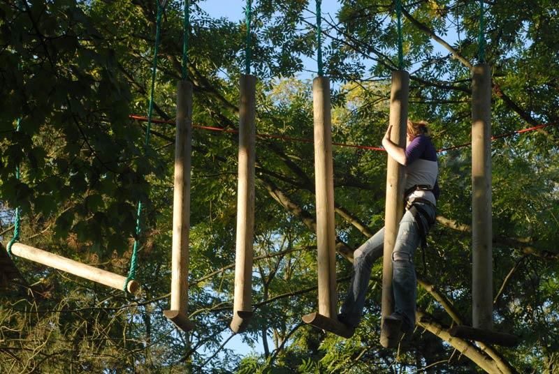 Parc Accrobranche Et Multi Activites Dans Le Val D Oise