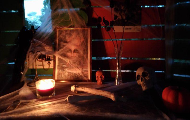 Halloween Xtrem Aventures